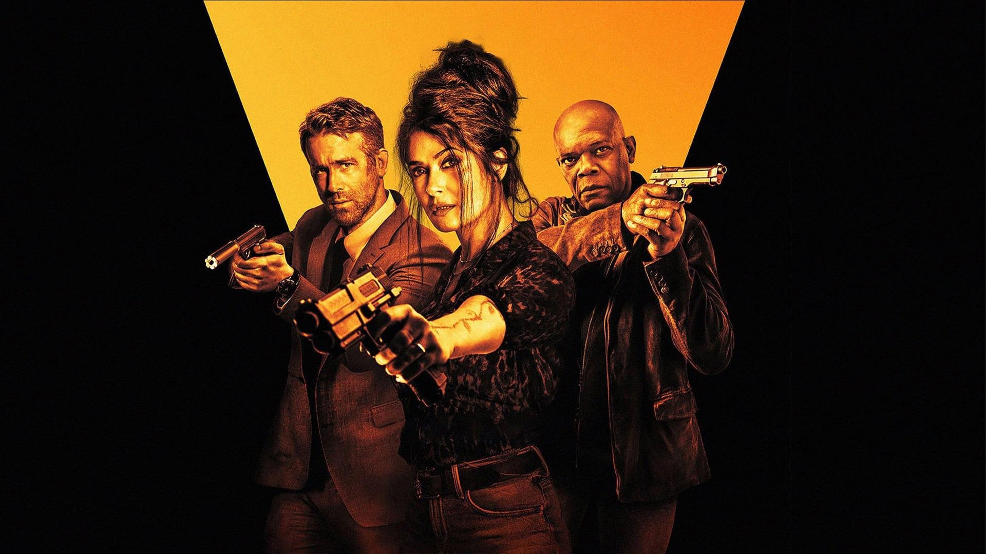 Смотри фильм Телохранитель жены киллера в кинотеатре
